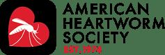 American Heartworm Society Logo